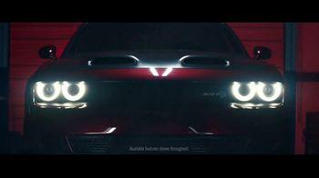 Dodge TV Spot, 'Superpower: The Fast Saga' [T1] - Thumbnail 3