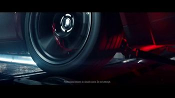 Dodge TV Spot, 'Superpower: The Fast Saga' [T1] - Thumbnail 4