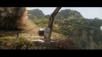 Dodge TV Spot, 'Superpower: The Fast Saga' [T1] - Thumbnail 7