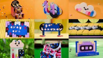 LEGO DOTS TV Spot, 'Dot Your World'