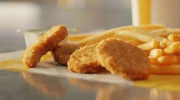 McDonald's McNuggets TV Spot, 'The Side Order' - Thumbnail 5