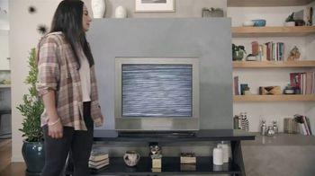 Aaron's TV Spot, 'The Aa Team: Flatscreen' Featuring Mr. T - Thumbnail 1