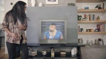 Aaron's TV Spot, 'The Aa Team: Flatscreen' Featuring Mr. T - Thumbnail 2