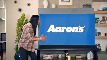 Aaron's TV Spot, 'The Aa Team: Flatscreen' Featuring Mr. T - Thumbnail 8