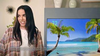Aaron's TV Spot, 'The Aa Team: Flatscreen' Featuring Mr. T - Thumbnail 9