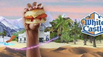White Castle Chicken Fajita Slider TV Spot, 'The Right Hot' - Thumbnail 10