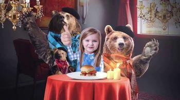 White Castle Chicken Fajita Slider TV Spot, 'The Right Hot' - Thumbnail 5