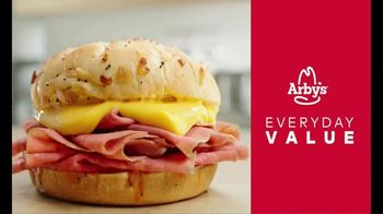Arby's 2 for $6 Everyday Value TV Spot, 'Yee-Haw' Song by YOGI