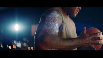 Icy Hot TV Spot, 'Rise from Pain' Featuring Shaquille O'Neal - Thumbnail 3