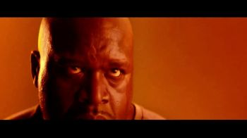 Icy Hot TV Spot, 'Rise from Pain' Featuring Shaquille O'Neal - Thumbnail 8
