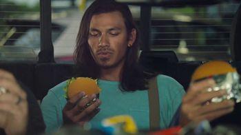 Sonic Drive-In Crave Cheeseburger TV Spot, 'Cravings' - Thumbnail 2