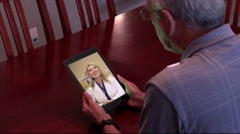USMD Senior Care TV Spot, 'Here For You' - Thumbnail 2