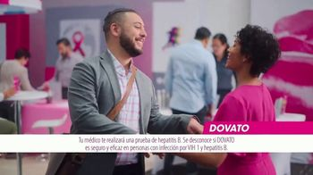 Dovato TV Spot, 'Luciano' [Spanish] - 56 commercial airings