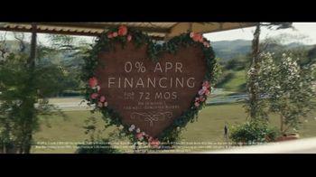Nissan Sales Event TV Spot, 'Runaway Bride' [T2] - Thumbnail 5