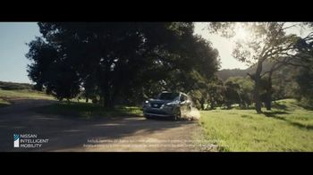 Nissan Sales Event TV Spot, 'Runaway Bride' [T2] - Thumbnail 6