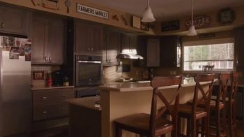 Homes for Our Troops TV Spot, 'Sacrifice'