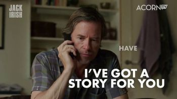 Acorn TV TV Spot, 'A Story for You'