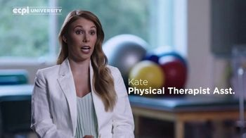 East Coast Polytechnic Institute TV Spot, 'Take Your Career Off Pause'