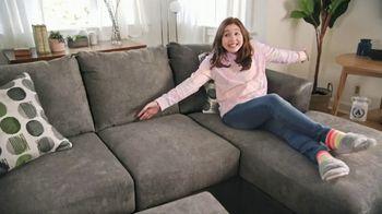 Aaron's TV Spot, 'Sofa' con Mr. T [Spanish] - Thumbnail 5