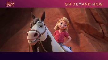 Spirit Untamed Home Entertainment TV Spot
