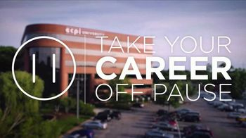 East Coast Polytechnic Institute TV Spot, 'You Don't Have to Settle: Pause'
