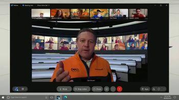 Webex TV Spot, 'McLaren F1: When Fans Get Closer' Featuring Lando Norris