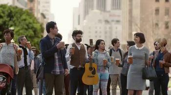 Dunkin' Sunrise Batch Coffee TV Spot, 'Run: $2' - 3226 commercial airings
