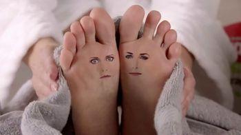 Kerasal Foot Therapy Soak TV Spot, 'Achy, Tired and Dry Feet' - Thumbnail 8