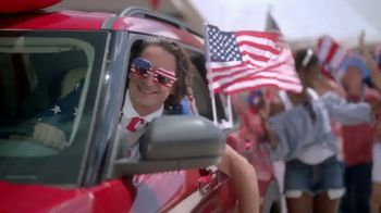 AutoNation Toyota TV Spot, '4th of July: Arriving Daily' - Thumbnail 1