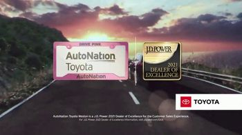 AutoNation Toyota TV Spot, '4th of July: Arriving Daily' - Thumbnail 6