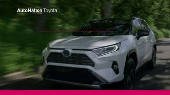 AutoNation Toyota TV Spot, '4th of July: Arriving Daily' - Thumbnail 4