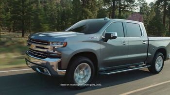 Chevrolet 4th of July Chevy Drive Event TV Spot, 'Anywhere' [T2] - Thumbnail 1