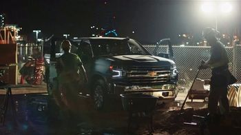 Chevrolet 4th of July Chevy Drive Event TV Spot, 'Anywhere' [T2] - Thumbnail 4