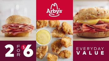 Arby's Premium Chicken Nuggets TV Spot, 'The Most'