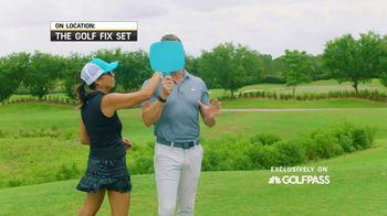 GolfPass TV Spot, 'The Golf FIX'