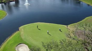 GolfNow.com TV Spot, 'Holiday Savings: 10% Off'