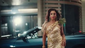 2021 BMW 4 Series TV Spot, 'Unmatched Fashion' Featuring Shangela [T1] - Thumbnail 9