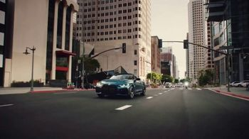 2021 BMW 4 Series TV Spot, 'Unmatched Fashion' Featuring Shangela [T1] - Thumbnail 2