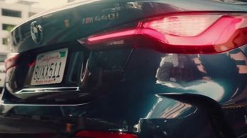 2021 BMW 4 Series TV Spot, 'Unmatched Fashion' Featuring Shangela [T1] - Thumbnail 6