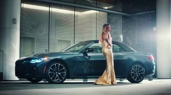 2021 BMW 4 Series TV Spot, 'Unmatched Fashion' Featuring Shangela [T1]