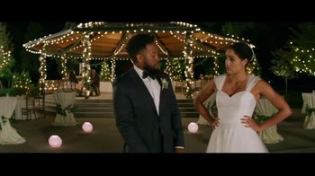 GEICO Motorcycle TV Spot, 'Sidecar Groom' Song by The Foundations - Thumbnail 5