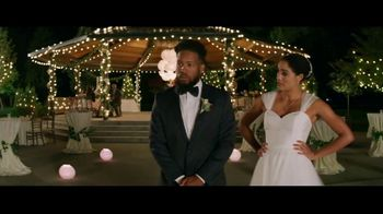 GEICO Motorcycle TV Spot, 'Sidecar Groom' Song by The Foundations - Thumbnail 6