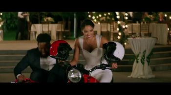 GEICO Motorcycle TV Spot, 'Sidecar Groom' Song by The Foundations - Thumbnail 9