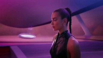 Spotify TV Spot, 'Today's Top Hits: The Hit Station' Featuring Dua Lipa