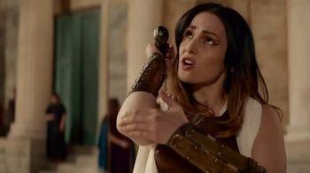 Aspercreme Arthritis Pain Reliever TV Spot, 'Warriors'