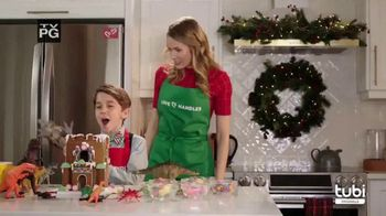 Tubi TV Spot, 'A Chance for Christmas' - Thumbnail 1