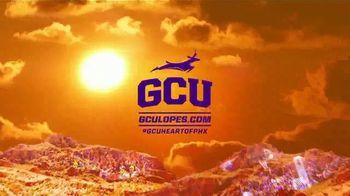 Grand Canyon University Athletics TV Spot, 'Grab Your GCU Basketball Season Tickets Today' - Thumbnail 10