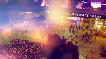 Grand Canyon University Athletics TV Spot, 'Grab Your GCU Basketball Season Tickets Today' - Thumbnail 3