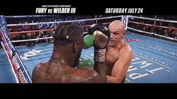 Fox Sports TV Spot, 'Premier Boxing Champions: Fury v. Wilder III' - Thumbnail 9