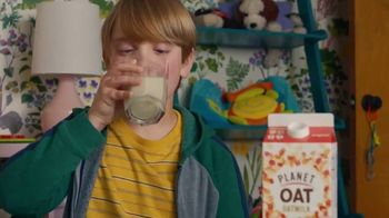 Planet Oat TV Spot, 'Do Kids Know?'